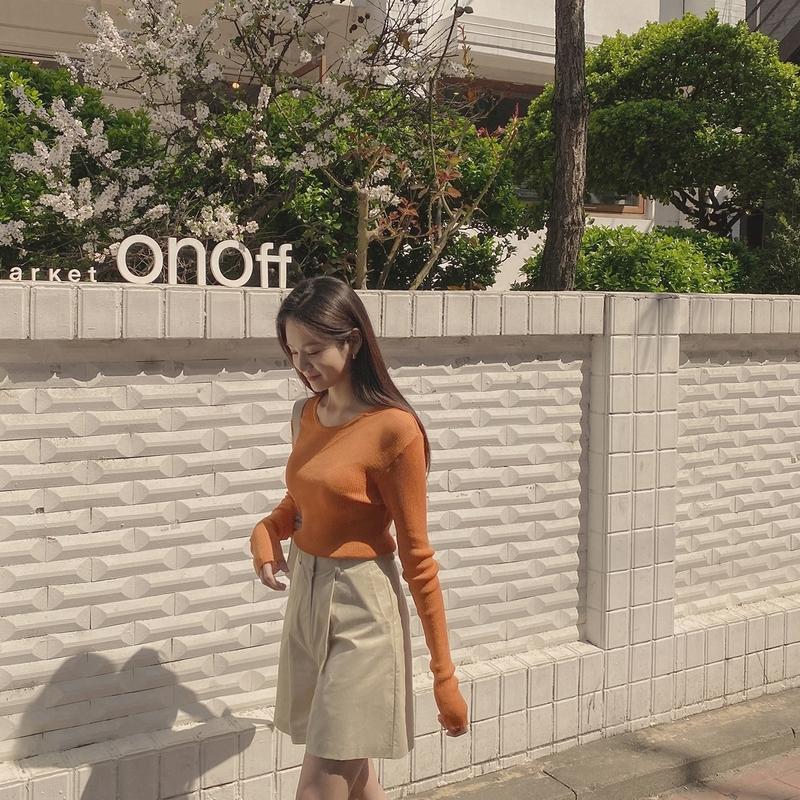 1区100%正宗韩国官网代购(韩国直发包国际运费)CRKO-短裤(2020-04-08上架)