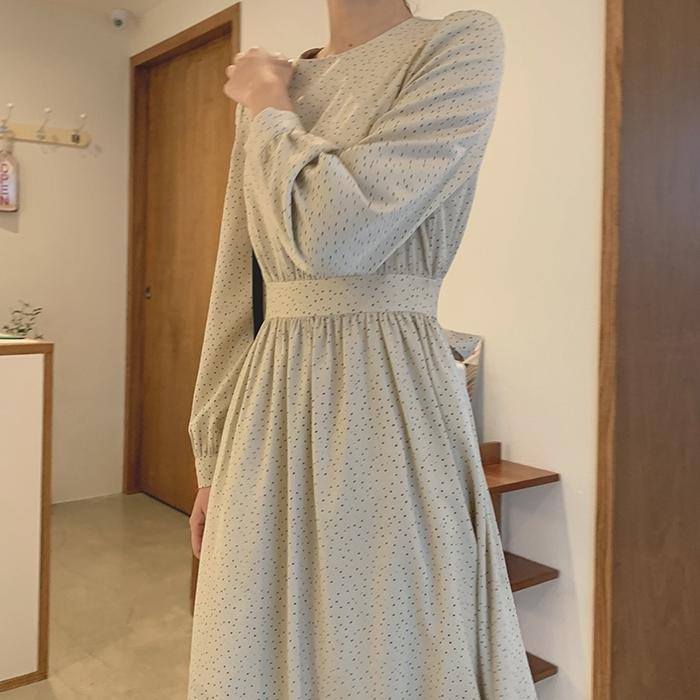 1区100%正宗韩国官网代购(韩国直发包国际运费)CRKO-连衣裙(2020-11-26上架)