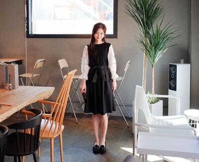 cherryville-韩版可爱搭配魅力针织衫