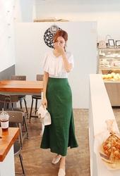 cherryville-韩国韩版夏季魅力个性休闲套装女装2017年07月26日夏季款