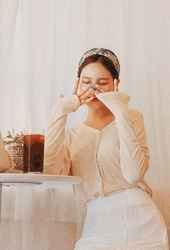 cherryville-韩国韩版纯色魅力新款韩国服装代购开襟衫女装2017年07月26日夏季款