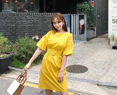 1区韩国本土服装代购(韩国圆通直发)cherryville-连衣裙(2018-07-15上架)