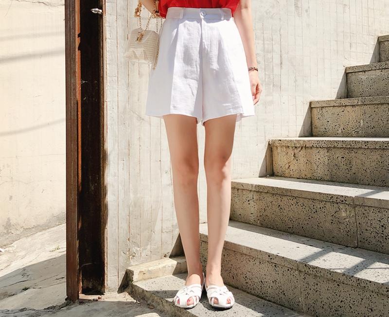 1区100%正宗韩国官网代购(韩国直发包国际运费)cherryville-短裤(2019-06-27上架)