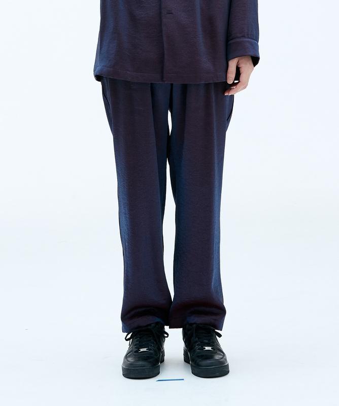 1区100%正宗韩国官网代购(韩国直发包国际运费)Chin Down-长裤(2020-03-28上架)