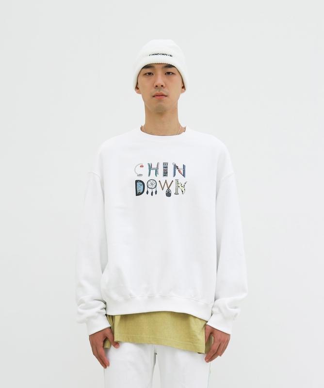 货号:HZ2183295 品牌:Chin Down