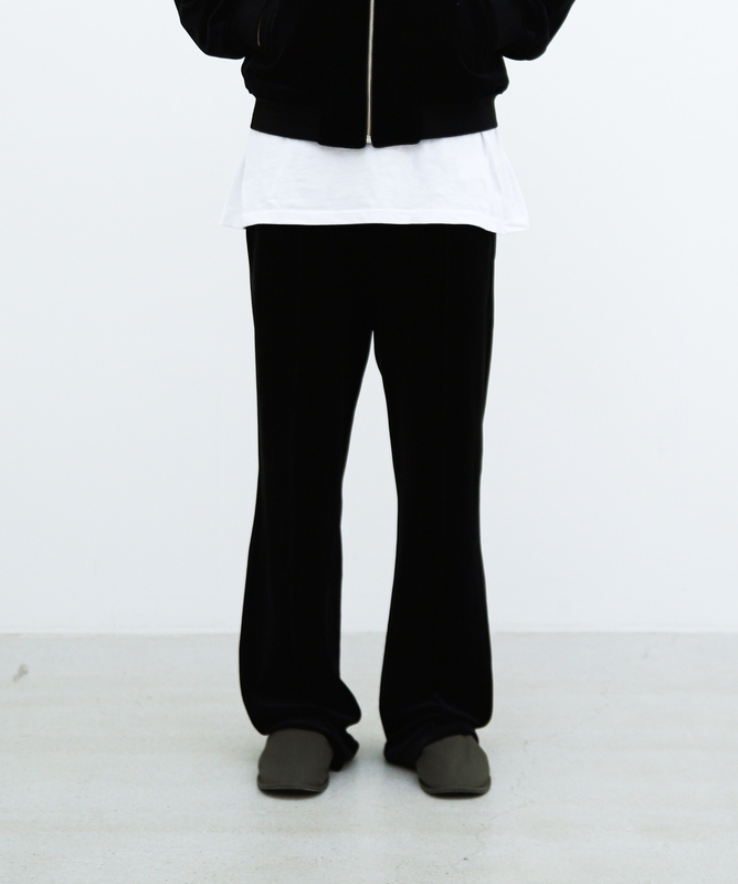 1区100%正宗韩国官网代购(韩国直发包国际运费)Chin Down-长裤(2021-02-23上架)