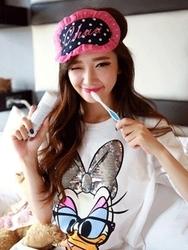 1区韩国代购正品验证chuu-UUOP00782851-淑女魅力韩版新款连衣裙