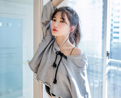 chuu-魅力高档人气卫衣