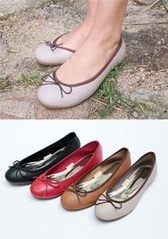 chuu-韩国时尚魅力女士平底鞋女装2017年08月14日08月款