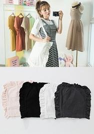 chuu-韩国时尚可爱日常韩国代购正品单肩包女装2017年08月14日08月款