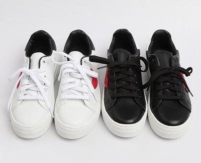 1区韩国本土服装代购(韩国圆通直发)chuu-运动鞋(2018-11-02上架)