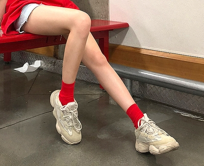 chuu-袜子