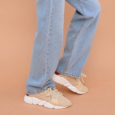 1区韩国本土服装代购(韩国圆通直发)chuu-运动鞋(2018-10-22上架)