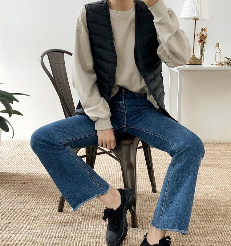 1区韩国本土服装代购(韩国圆通直发)chuu-卫衣(2018-10-22上架)