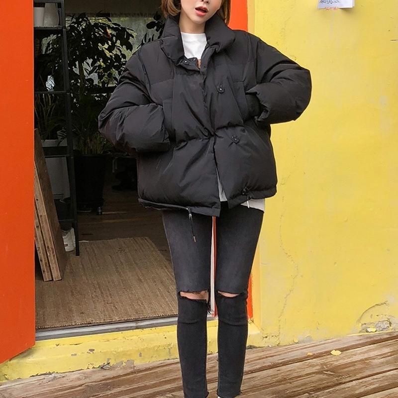 1区韩国本土服装代购(韩国圆通直发)chuu-棉服(2018-11-13上架)