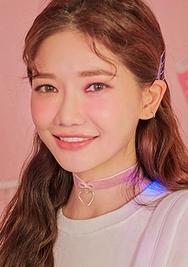 2018新款韩国服装chuu品牌时尚魅力休闲项链(2018.1月)