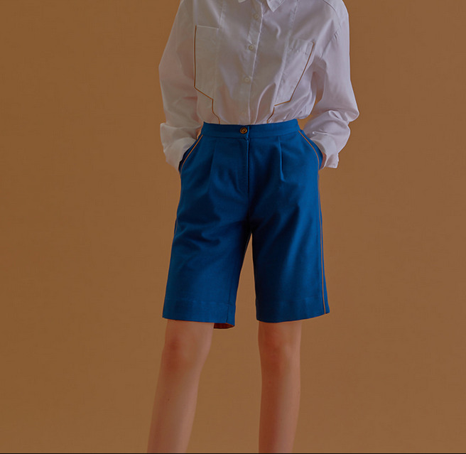 Citybreeze-短裤[休闲风格]HZ2278556