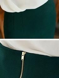 1区韩国代购正品验证clicknfunny-CFSS00790453-修身显瘦包臀魅力短裙
