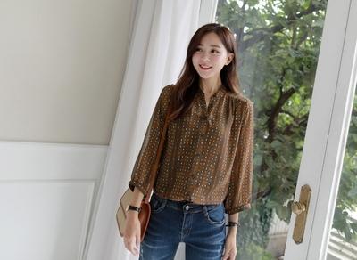 1区韩国本土服装代购(韩国圆通直发)clicknfunny-衬衫(2018-07-14上架)