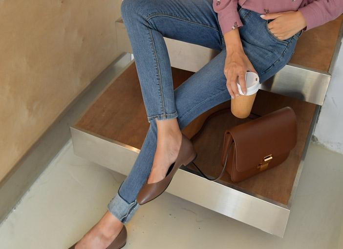 1区韩国本土服装代购(韩国圆通直发)clicknfunny-牛仔裤(2018-09-24上架)