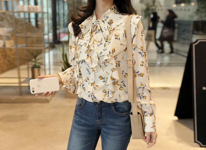 1区韩国本土服装代购(韩国圆通直发)clicknfunny-衬衫(2019-01-18上架)