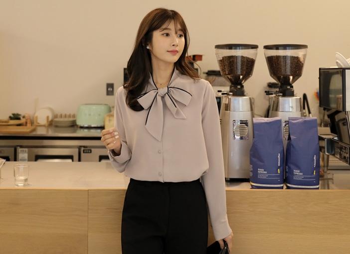 1区韩国本土服装代购(韩国圆通直发)clicknfunny-衬衫(2019-01-19上架)
