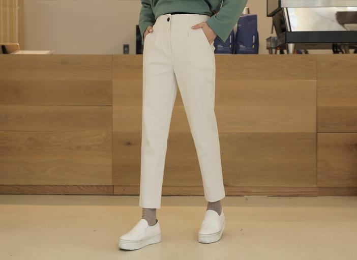 1区韩国本土服装代购(韩国圆通直发)clicknfunny-长裤(2019-01-19上架)