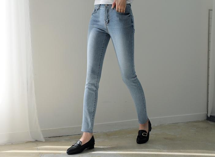 1区韩国本土服装代购(韩国圆通直发)clicknfunny-牛仔裤(2019-03-16上架)