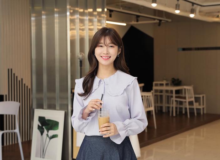 1区韩国本土服装代购(韩国圆通直发)clicknfunny-衬衫(2019-03-19上架)
