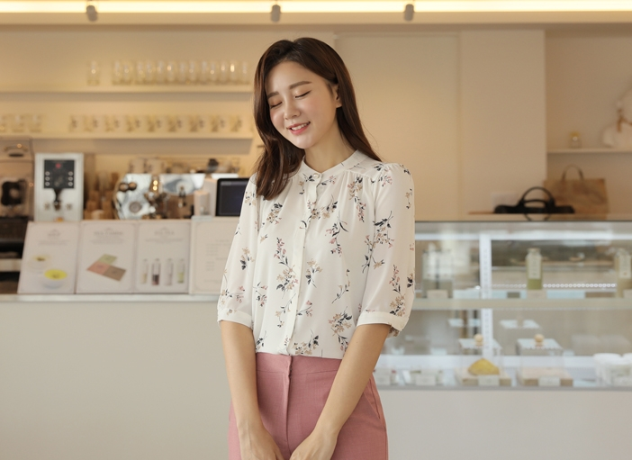 1区韩国本土服装代购(韩国圆通直发)clicknfunny-衬衫(2019-03-20上架)
