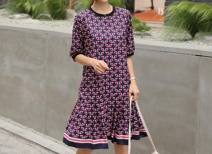 1区韩国本土服装代购(韩国圆通直发)clicknfunny-连衣裙(2019-05-19上架)