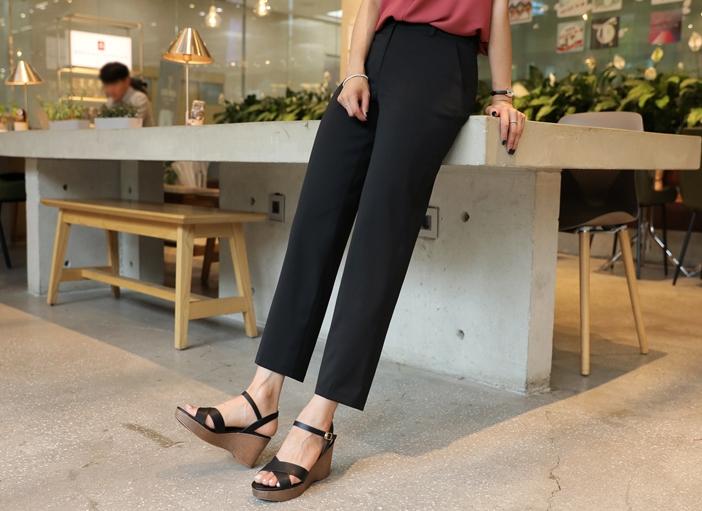 1区100%正宗韩国官网代购(韩国直发包国际运费)clicknfunny-长裤(2019-06-18上架)
