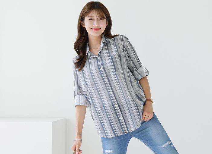 1区100%正宗韩国官网代购(韩国直发包国际运费)clicknfunny-衬衫(2019-07-22上架)