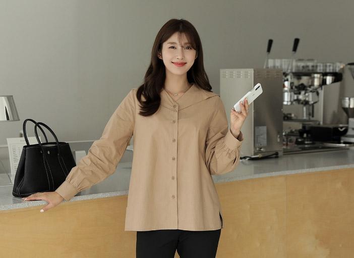 1区100%正宗韩国官网代购(韩国直发包国际运费)clicknfunny-衬衫(2019-08-16上架)