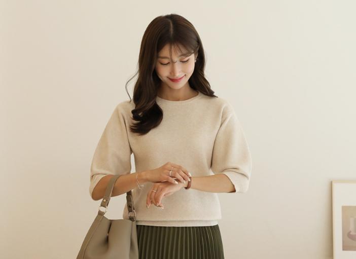1区100%正宗韩国官网代购(韩国直发包国际运费)clicknfunny-针织衫(2019-08-16上架)