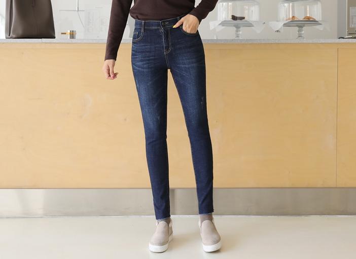 clicknfunny-牛仔裤[休闲风格]HZ2064789