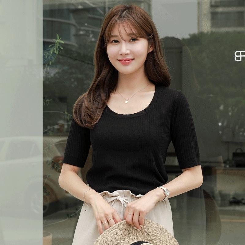 1区100%正宗韩国官网代购(韩国直发包国际运费)clicknfunny-针织衫(2020-07-04上架)