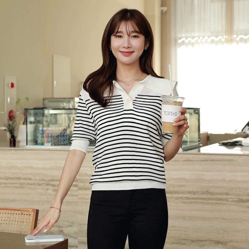 1区100%正宗韩国官网代购(韩国直发包国际运费)clicknfunny-针织衫(2021-03-24上架)