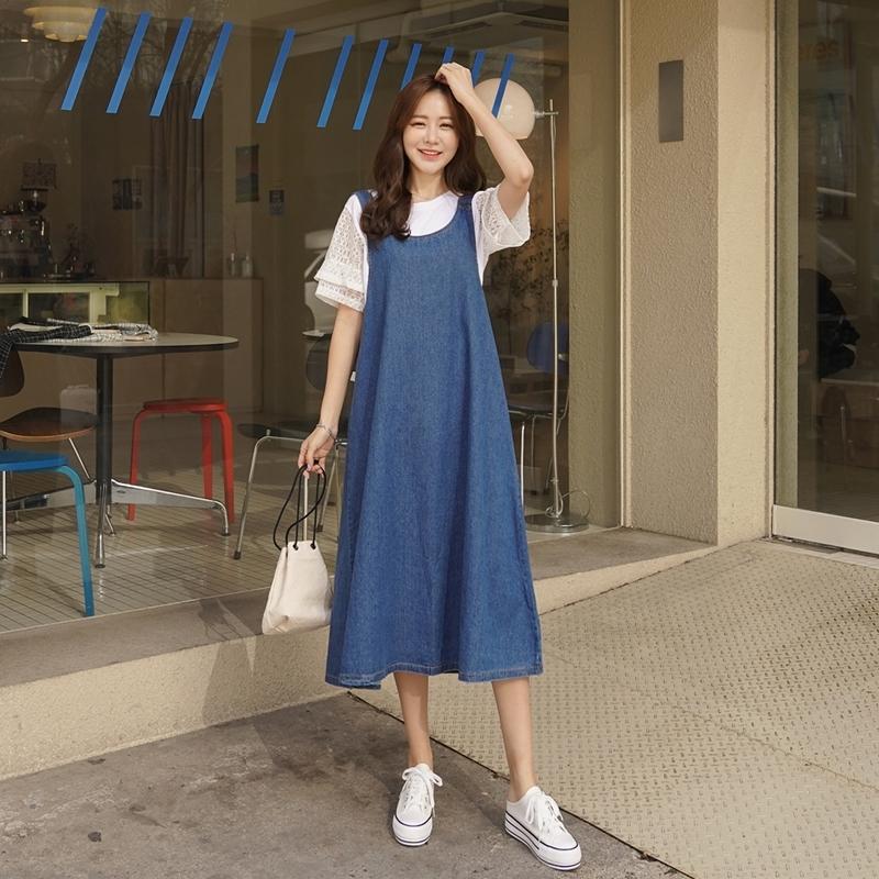 1区100%正宗韩国官网代购(韩国直发包国际运费)clicknfunny-连衣裙(2021-03-24上架)