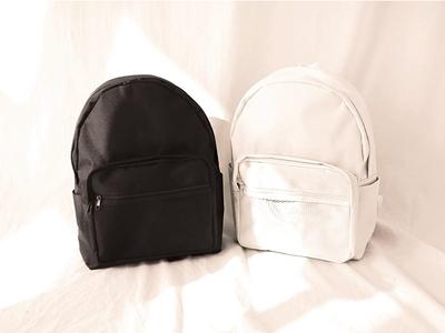 1区韩国本土服装代购(韩国圆通直发)common-unique-背包(2018-08-20上架)