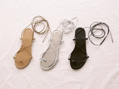 1区韩国本土服装代购(韩国圆通直发)common-unique-凉鞋(2019-01-09上架)