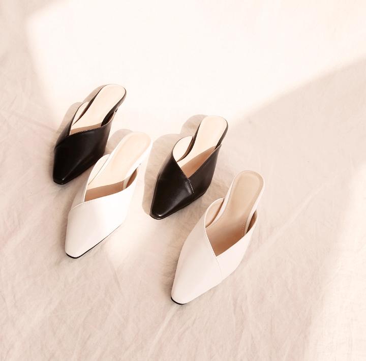1区韩国本土服装代购(韩国圆通直发)common-unique-拖鞋(2019-03-01上架)