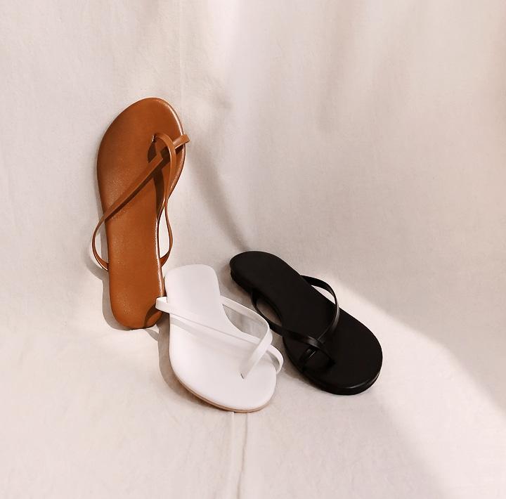 1区韩国本土服装代购(韩国圆通直发)common-unique-拖鞋(2019-04-18上架)