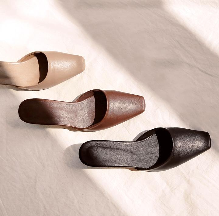 1区韩国本土服装代购(韩国圆通直发)common-unique-拖鞋(2019-04-17上架)