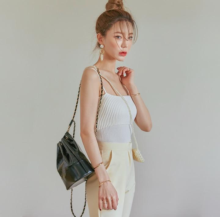 1区韩国本土服装代购(韩国圆通直发)common-unique-吊带(2019-04-20上架)