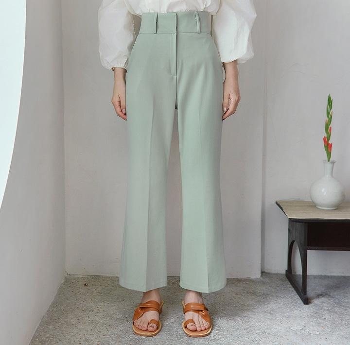 1区韩国本土服装代购(韩国圆通直发)common-unique-长裤(2019-05-19上架)