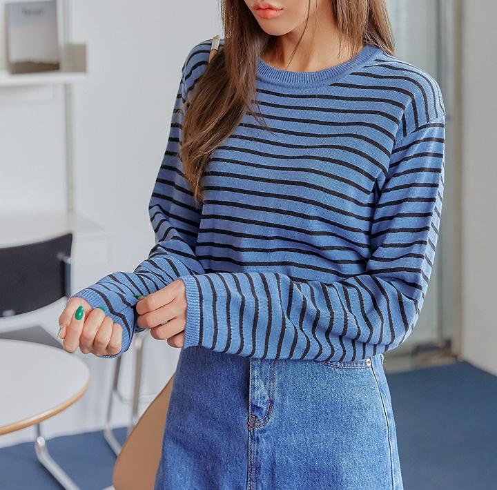 1區100%正宗韓國官網代購(韓國直發包國際運費)common-unique-針織衫(2019-08-24上架)