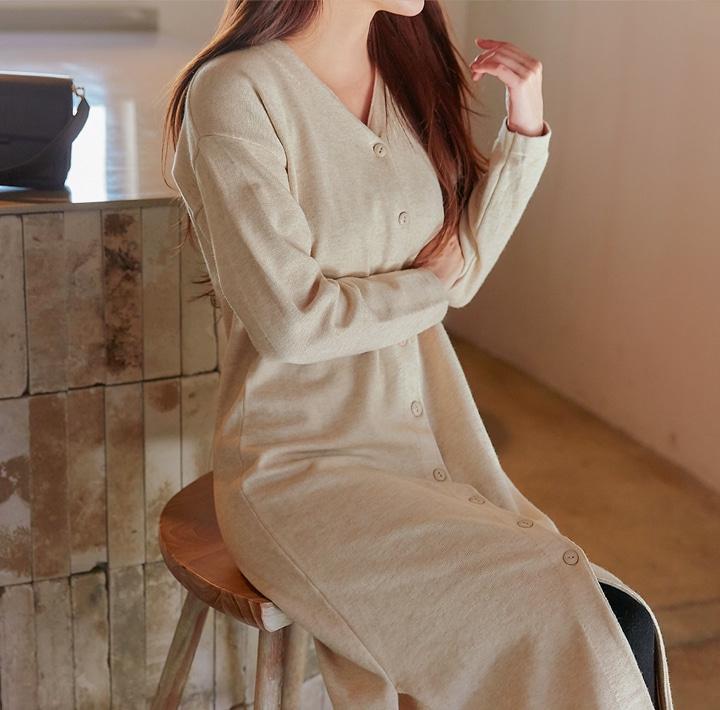 1区100%正宗韩国官网代购(韩国直发包国际运费)common-unique-连衣裙(2019-11-08上架)