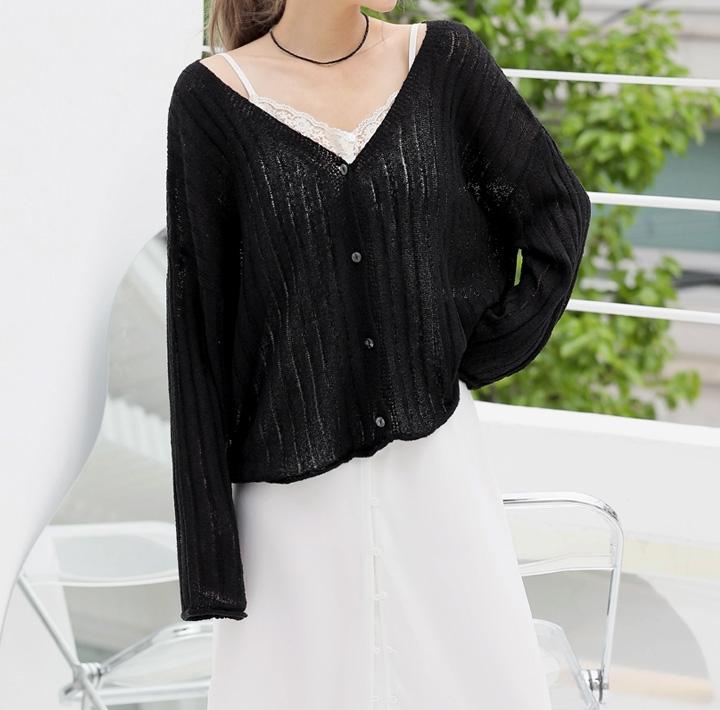 1区100%正宗韩国官网代购(韩国直发包国际运费)common-unique-开襟衫(2020-05-18上架)