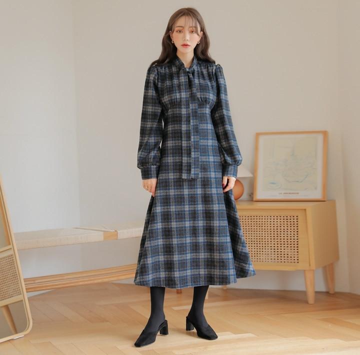 1区100%正宗韩国官网代购(韩国直发包国际运费)common-unique-连衣裙(2020-11-26上架)